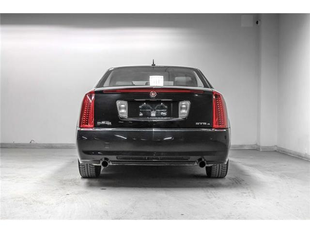 2008 Cadillac STS V6 (Stk: A11897A) in Newmarket - Image 5 of 22