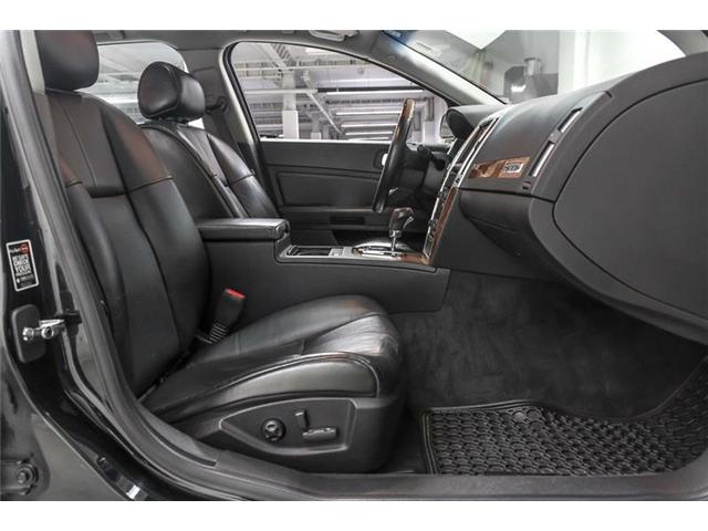 2008 Cadillac STS V6 (Stk: A11897A) in Newmarket - Image 8 of 22