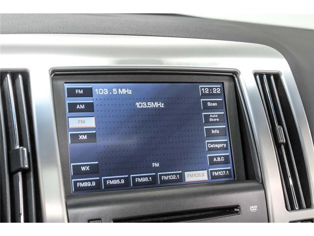 2008 Cadillac STS V6 (Stk: A11897A) in Newmarket - Image 11 of 22