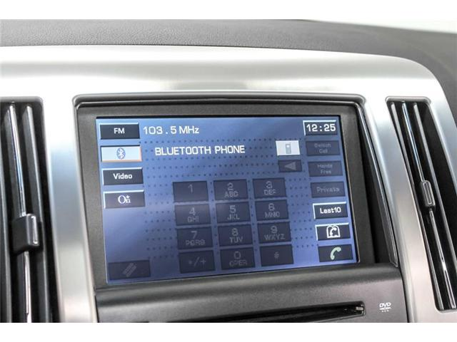2008 Cadillac STS V6 (Stk: A11897A) in Newmarket - Image 12 of 22