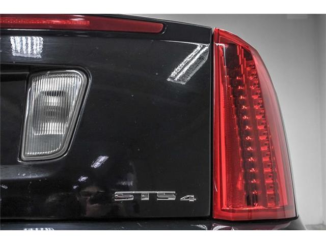 2008 Cadillac STS V6 (Stk: A11897A) in Newmarket - Image 22 of 22