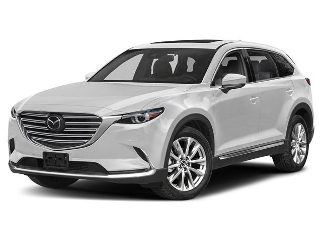 2019 Mazda CX-9 GT (Stk: N300873) in Saint John - Image 1 of 8