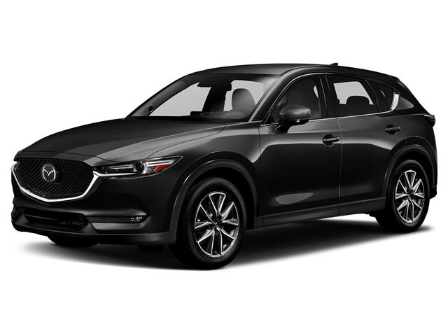 2018 Mazda CX-5 GX (Stk: T416383) in Saint John - Image 1 of 3