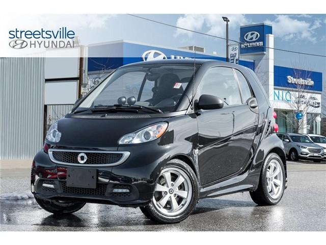 2013 Smart Fortwo  (Stk: P0623) in Mississauga - Image 1 of 17