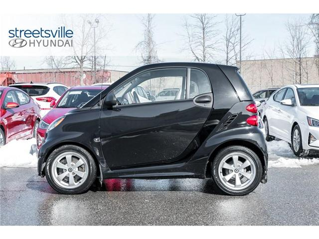 2013 Smart Fortwo  (Stk: P0623) in Mississauga - Image 3 of 17