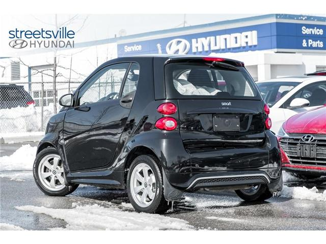 2013 Smart Fortwo  (Stk: P0623) in Mississauga - Image 5 of 17