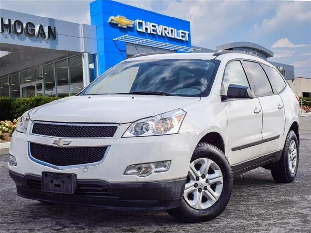 2012 Chevrolet Traverse LS (Stk: WN192095) in Scarborough - Image 1 of 24
