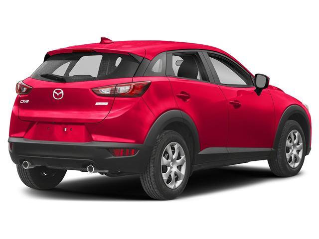 2019 Mazda CX-3 GX (Stk: M19-20) in Sydney - Image 3 of 9