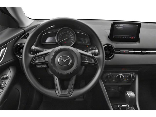2019 Mazda CX-3 GX (Stk: M19-20) in Sydney - Image 4 of 9