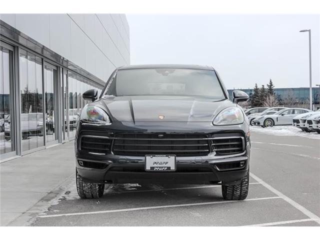 2019 Porsche Cayenne  (Stk: P13386) in Vaughan - Image 2 of 19