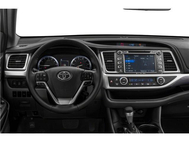 2019 Toyota Highlander Limited (Stk: 190458) in Whitchurch-Stouffville - Image 4 of 9