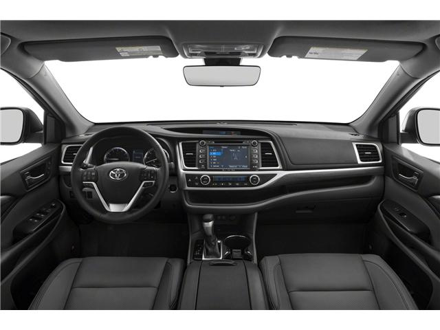 2019 Toyota Highlander Limited (Stk: 190458) in Whitchurch-Stouffville - Image 5 of 9