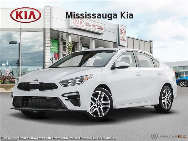 2019 Kia Forte EX+ (Stk: FR19037) in Mississauga - Image 1 of 24