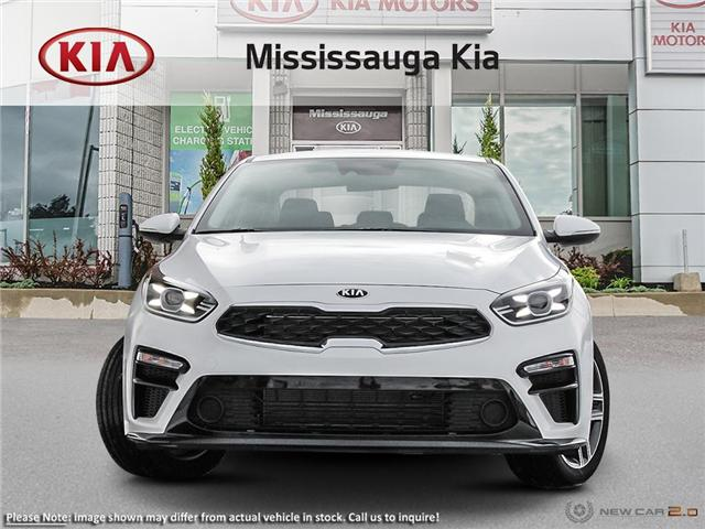 2019 Kia Forte EX+ (Stk: FR19037) in Mississauga - Image 2 of 24