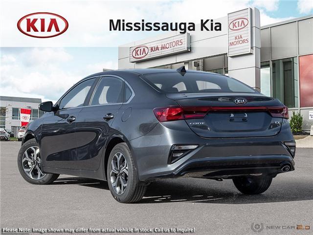 2019 Kia Forte EX Premium (Stk: FR19041) in Mississauga - Image 4 of 24