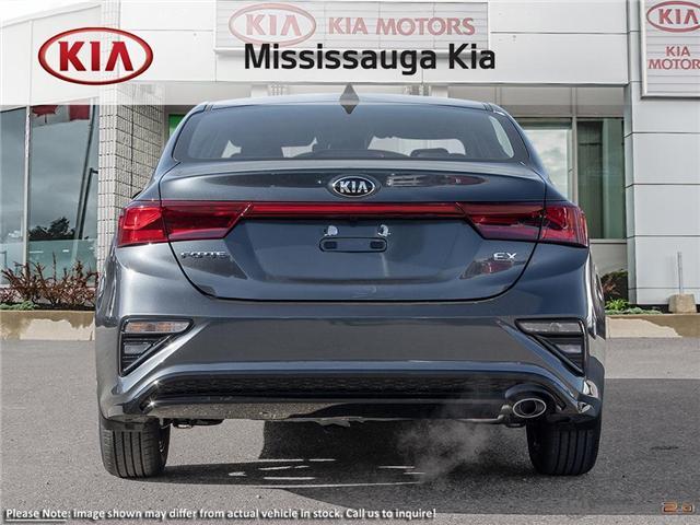 2019 Kia Forte EX Premium (Stk: FR19041) in Mississauga - Image 5 of 24