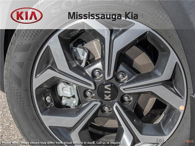 2019 Kia Forte EX Premium (Stk: FR19041) in Mississauga - Image 8 of 24