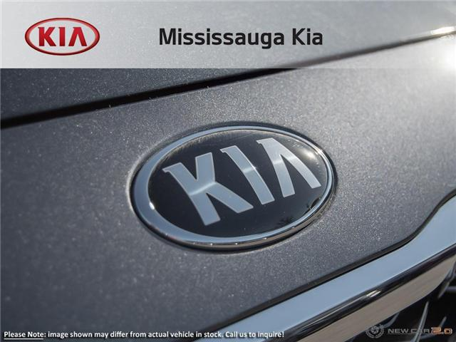 2019 Kia Forte EX Premium (Stk: FR19041) in Mississauga - Image 9 of 24