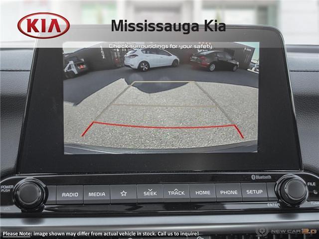 2019 Kia Forte EX Premium (Stk: FR19041) in Mississauga - Image 19 of 24