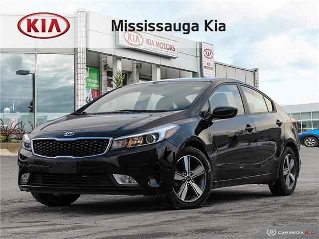 2018 Kia Forte LX+ (Stk: 81904P) in Mississauga - Image 1 of 26
