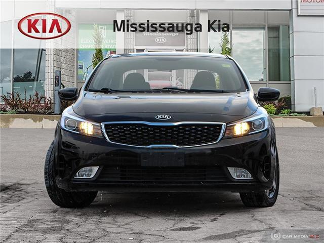 2018 Kia Forte LX+ (Stk: 81904P) in Mississauga - Image 2 of 26