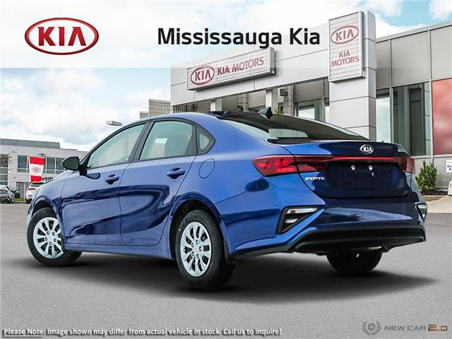 2019 Kia Forte LX (Stk: FR19028) in Mississauga - Image 4 of 24