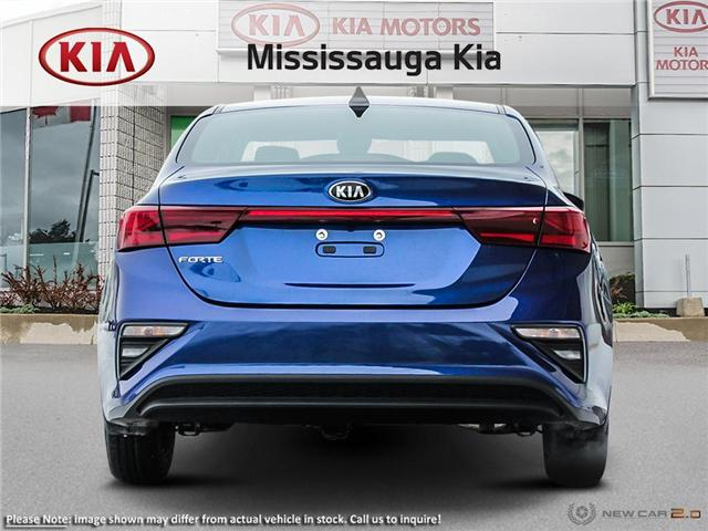 2019 Kia Forte LX (Stk: FR19028) in Mississauga - Image 5 of 24