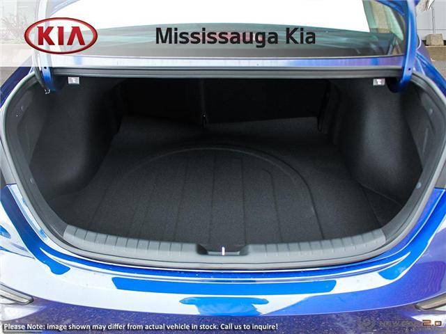 2019 Kia Forte LX (Stk: FR19028) in Mississauga - Image 7 of 24