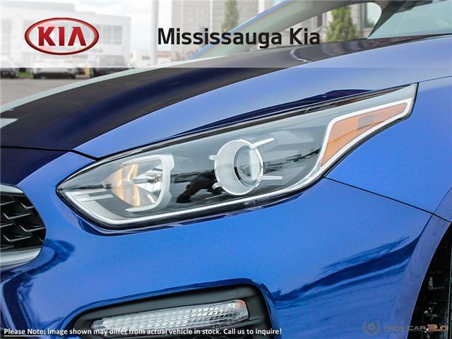 2019 Kia Forte LX (Stk: FR19028) in Mississauga - Image 10 of 24