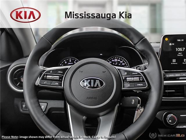 2019 Kia Forte LX (Stk: FR19028) in Mississauga - Image 14 of 24