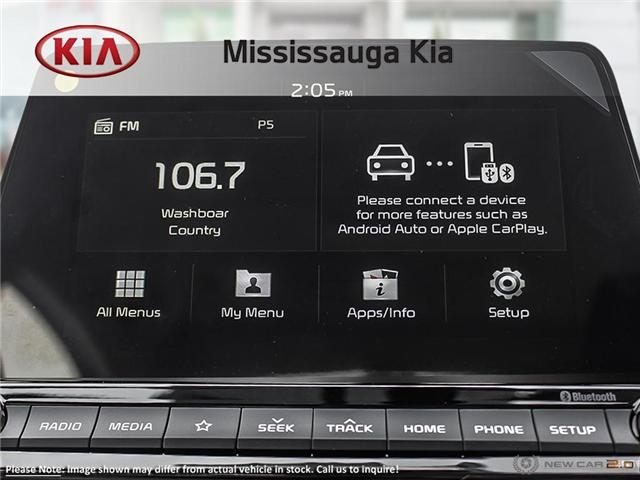 2019 Kia Forte LX (Stk: FR19040) in Mississauga - Image 19 of 24