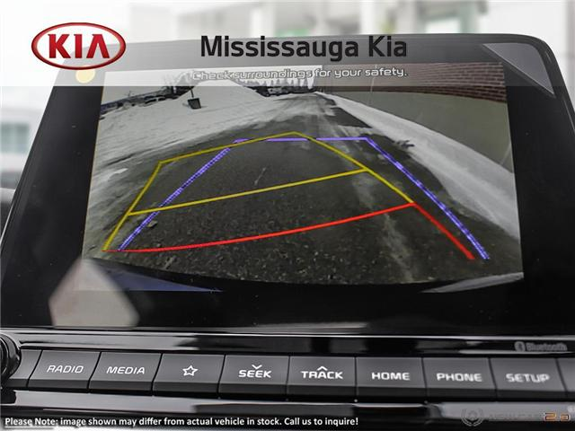 2019 Kia Forte LX (Stk: FR19040) in Mississauga - Image 24 of 24
