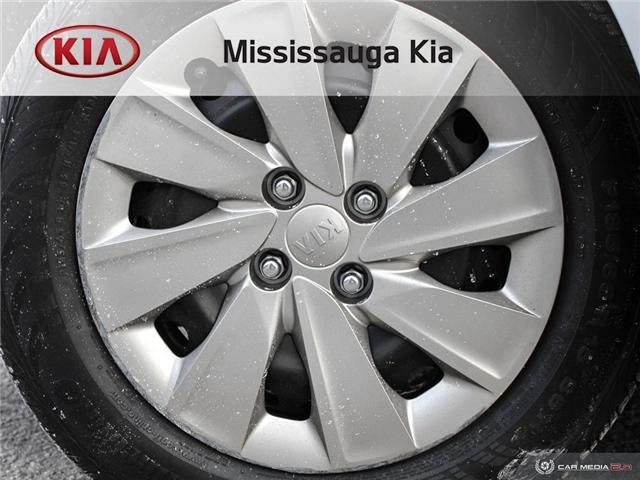 2018 Kia Rio5 LX+ (Stk: 20472P) in Mississauga - Image 6 of 27