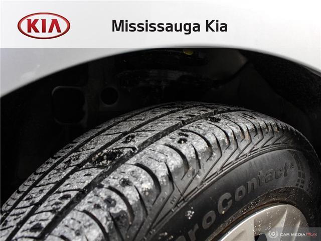2018 Kia Rio5 LX+ (Stk: 20472P) in Mississauga - Image 7 of 27
