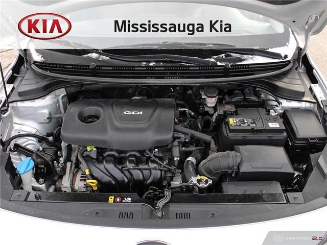 2018 Kia Rio5 LX+ (Stk: 20472P) in Mississauga - Image 8 of 27