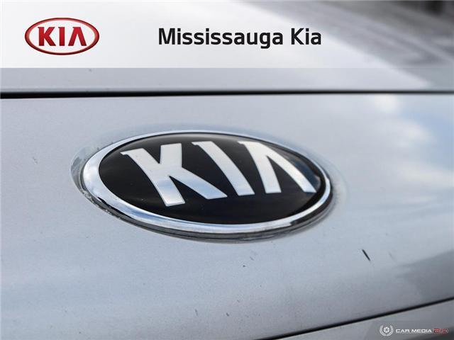 2018 Kia Rio5 LX+ (Stk: 20472P) in Mississauga - Image 9 of 27