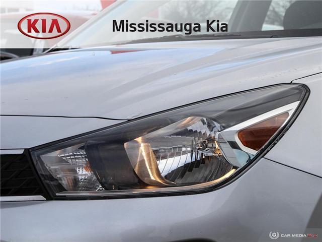 2018 Kia Rio5 LX+ (Stk: 20472P) in Mississauga - Image 10 of 27
