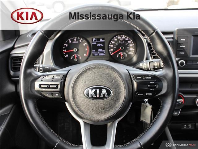 2018 Kia Rio5 LX+ (Stk: 20472P) in Mississauga - Image 14 of 27