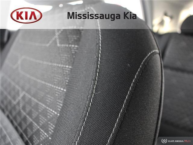 2018 Kia Rio5 LX+ (Stk: 20472P) in Mississauga - Image 23 of 27