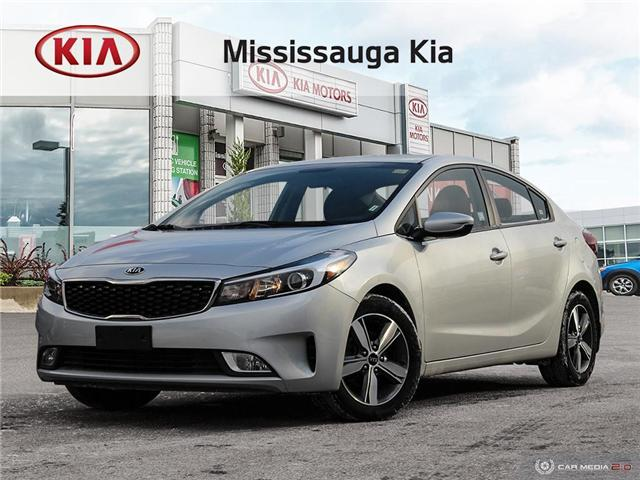 2018 Kia Forte LX+ (Stk: 2004P) in Mississauga - Image 1 of 27