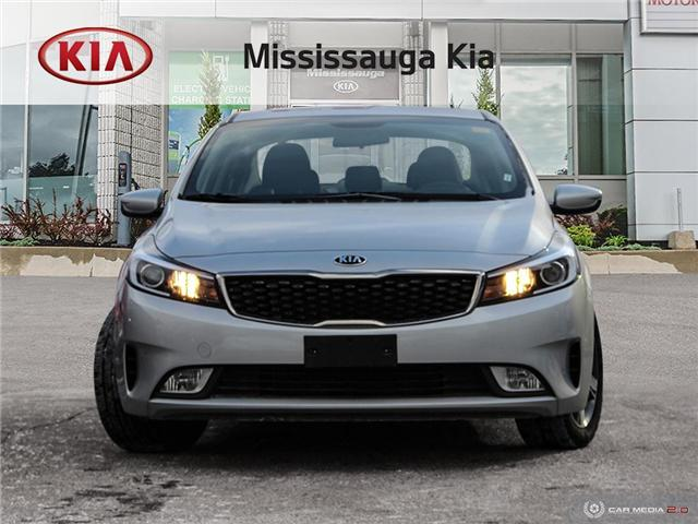 2018 Kia Forte LX+ (Stk: 2004P) in Mississauga - Image 2 of 27