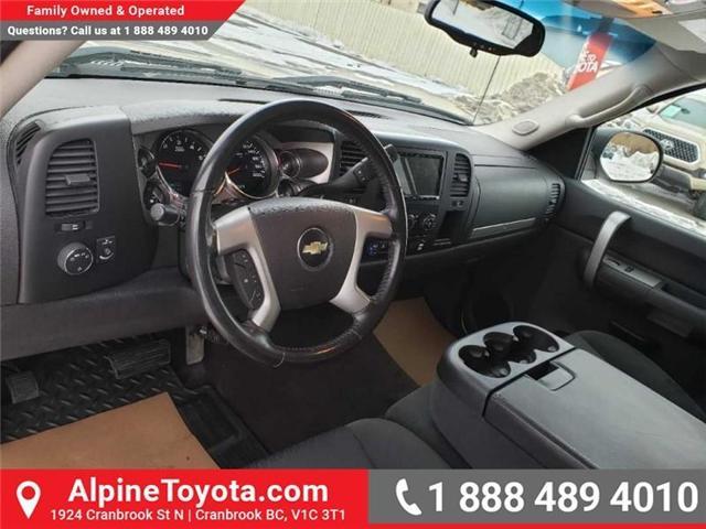 2009 Chevrolet Silverado 1500 LT (Stk: X041530A) in Cranbrook - Image 9 of 15
