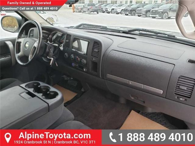 2009 Chevrolet Silverado 1500 LT (Stk: X041530A) in Cranbrook - Image 11 of 15