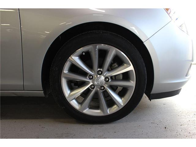 2015 Buick Verano Base (Stk: 219512) in Vaughan - Image 2 of 29