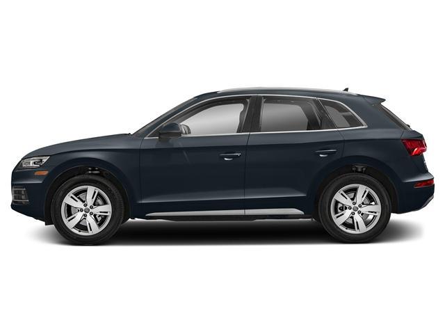 2019 Audi Q5 2.0T Technik quattro 7sp S Tronic (Stk: 10960) in Hamilton - Image 2 of 9