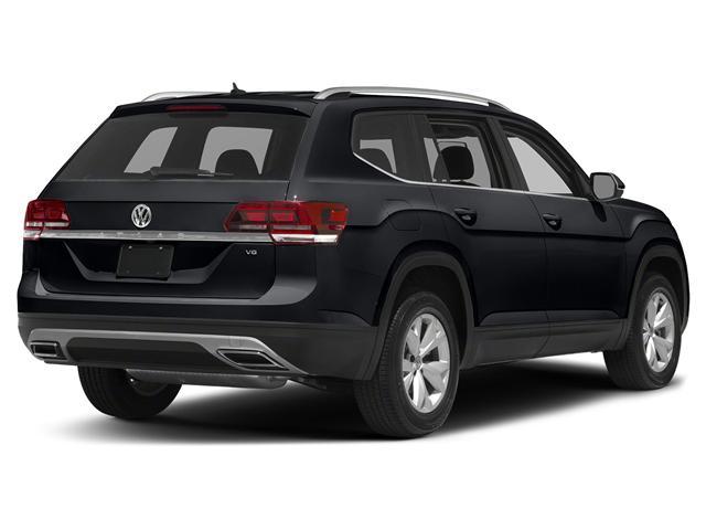 2019 Volkswagen Atlas 3.6 FSI Execline (Stk: KA513604) in Surrey - Image 3 of 8