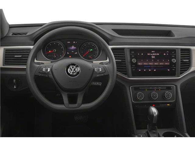 2019 Volkswagen Atlas 3.6 FSI Execline (Stk: KA513604) in Surrey - Image 4 of 8