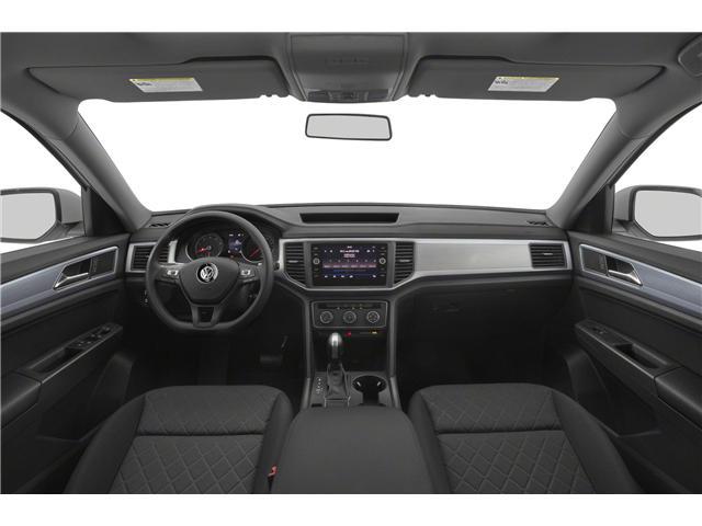 2019 Volkswagen Atlas 3.6 FSI Execline (Stk: KA513604) in Surrey - Image 5 of 8
