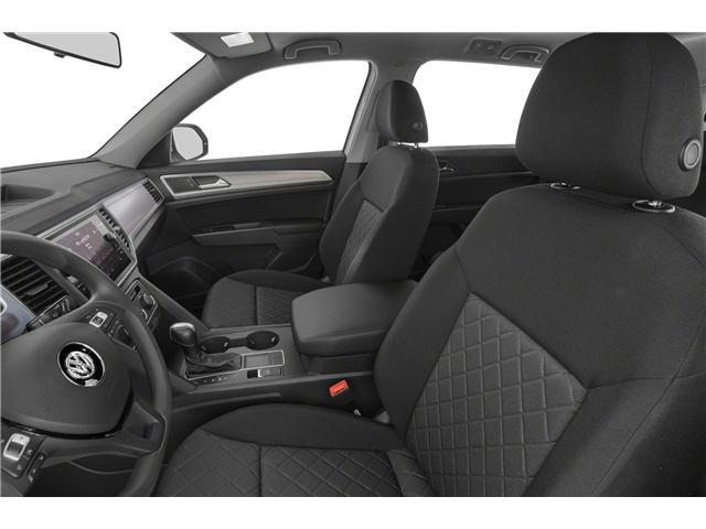 2019 Volkswagen Atlas 3.6 FSI Execline (Stk: KA513604) in Surrey - Image 6 of 8