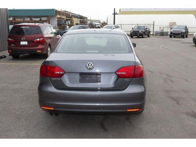 2011 Volkswagen Jetta 2.0 TDI Comfortline (Stk: V631) in Prince Albert - Image 4 of 7